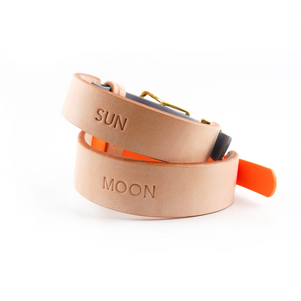 Sun and Moon Halsband